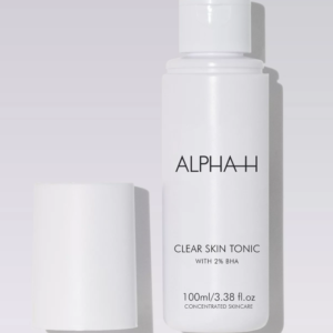 Clear Skin Tonic – 100ml
